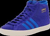 adidas Originals - Basket Profi W Blast Purple F13/Bluebird