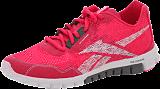 Reebok - Realflex Run 2.0 Candy Pink/Rivet Grey/White