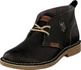 U.S. Polo Assn - Amadeus Black