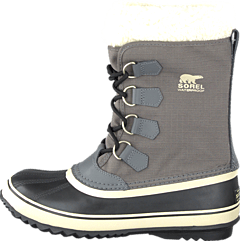 Sorel - Winter Carnival NL1495-035 Pewter/Black
