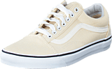 Vans - Old Skool (Canvas) Classic White