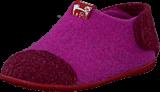 Camper - Wabi Tweed Rasbe,Flour/way