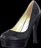 Sugarfree Shoes - Shannon Black