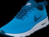 Nike - Wmns Nike Air Max Thea Blue Lagoon/Green Abyss