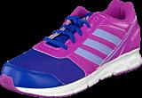 adidas Sport Performance - Hyperfast K Pink/Purple/Night Flash