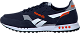 Reebok Classic - Ers 1500 Athletic Navy/Swag Orange/White/Grey