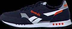 Reebok Classic - Ers 1500 Athletic Navy/Swag Orange/White/Grey