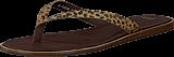 UGG - W Allaria Metallic Leopard Metallic
