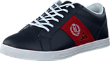Henri Lloyd - Oxford Trainer Navy/Red