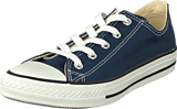 Converse - All Star Kids Ox Blue