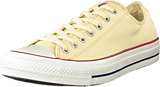 Converse - Chuck Taylor All Star Ox Canvas Natural White