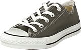 Converse - Chuck Taylor All Star Ox Charcoal