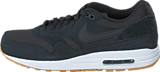 Nike - Air Max 1 Essential Black/Black-White-Gum Yellow