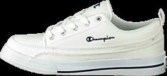 Champion - Crew Canvas White