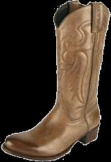 Sancho Boots - Butter Testa