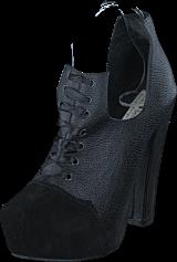 Black Secret - Gisa party shoe