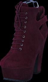 Black Secret - Fann boot