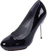 United Nude - Pin Pump