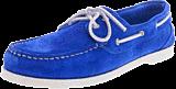 STHLM DG - Boat shoe