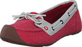 Keen - Catalina Canvas Boat Shoe