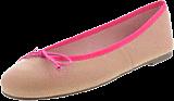 Pretty Ballerinas - Coton