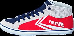 Feiyue - Delta Mid