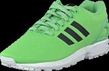 adidas Originals - Zx Flux Super Green