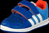 adidas Sport Performance - Lk Trainer 6 Cf I Royal/White/Blue