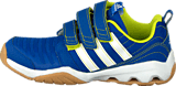 adidas Sport Performance - Gymplus 3 Cf K Royal/Yellow/White