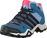 adidas Sport Performance - Ax2 Mid Gtx W Prism Blue/Black/Super Blush
