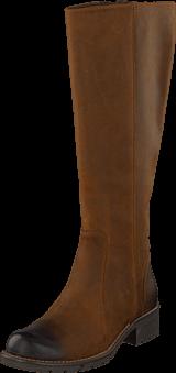 Clarks - Orinoco Eave Brown Snuff