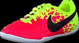 Nike - Jr Nike Elastico Ii Hyper Punch/Black-Volt-White