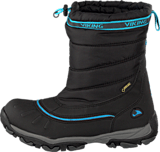 Viking - Windchill Jr Black/Blue