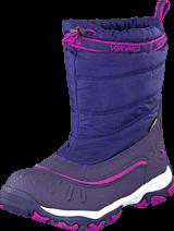 Viking - Windchill Jr Purple/Fuchsia