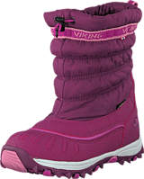 Viking - Windchill Plum/Dark Pink
