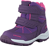 Viking - Toasty Purple/Pink