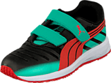 Puma - Faas 300 V3 V Kids Black/Greana