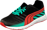 Puma - Faas 300 V3 Jr Black/Greana