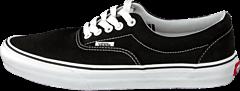 Vans - U Era Black Black