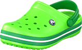 Crocs - Crocsband Kids Kelly Green