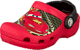 Crocs - CC Lightning McQueen Clog Red