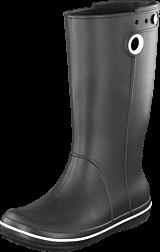 Crocs - Crocband Jaunt Women's Black