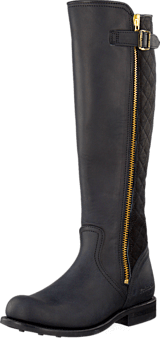 PrimeBoots - Cartaya Aroche High Arizona black/SP black + brass