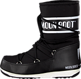 Moon Boot - Moon Boot We Sport Black