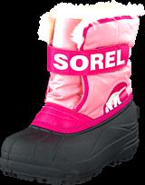 Sorel - Snow Commander Coral Pink