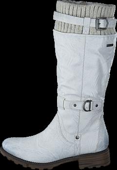 Tamaris - 1-1-26610-23 White Antic