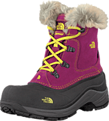 The North Face - Mcmurdo Boot Radiance Purple