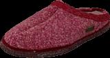 Ulle - Original Leather Braid Pink Melange