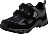Ecco - Trail Kids Black/Titanium
