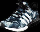 adidas Sport Performance - Cc Gazelle Boost M Core Black/Ftwr White